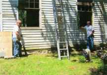 Church Restoration014