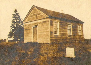 Norwegian American Methodist Episcopal Church Photo 1903