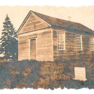 Norwegian-American Methodist-Episcopal Church 1903